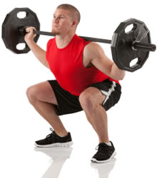Strength Training for Sport